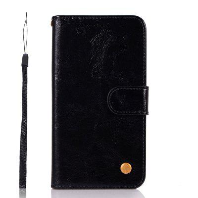 for Motorola Moto E5 / G6 Play Case Fashion PU Flip Wallet Leather Phone Cover