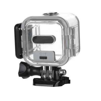 Water-Resist Enclosure Underwater Diving Shell Protective for GoPro 4 5 Session