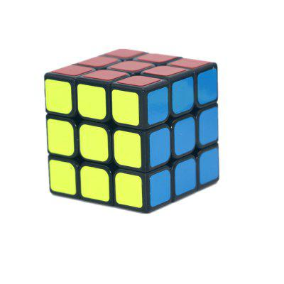 Learn The Puzzle Toy Cube