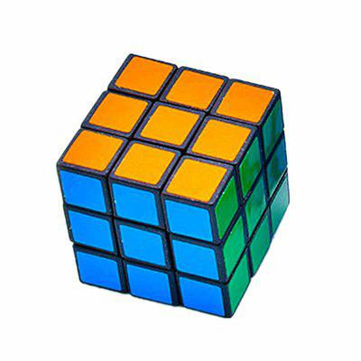 Puzzle Decompression Toy Cube