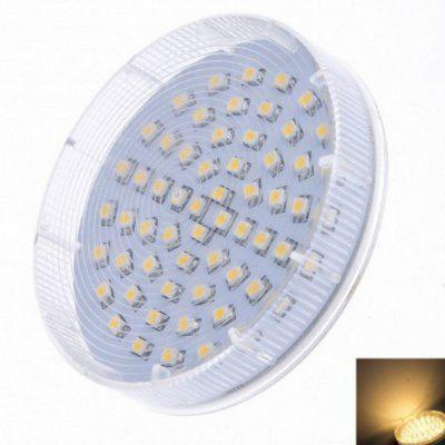 Lexing Lighting GX53 3.5W 350LM 60 LEDS SMD-2835 AC / 220-240V Кабинет Spotlight