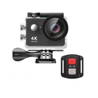 1080P PortableRemote Control WIFI HD Sport Video Camera