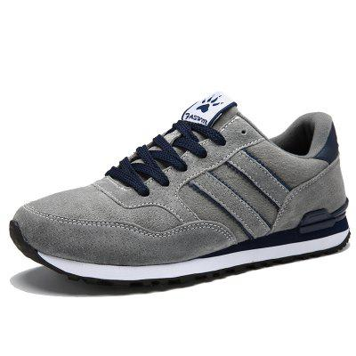 Men Running Shoes Soft and Comfortable Fashion Sports Shoes