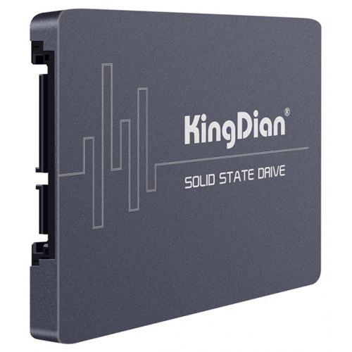 SSD SATA3 2.5 inch 240GB Hard Drive Disk HD HDD factory directly KingDian Brand - BLACK