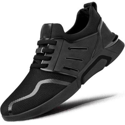 Mode Sport Baskets Casual Jogging Marche Chaussures Synthétiques