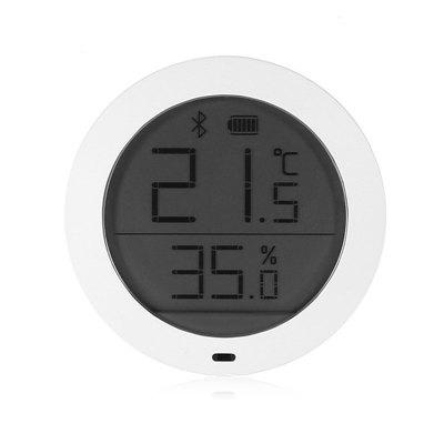LCD Screen Smart Home Bluetooth Temperature for Xiaomi Mijia