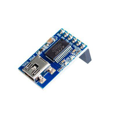 FTDI 232 Basic 5V USB do programátoru TTL MWC