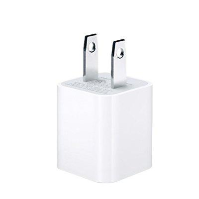 Phone Charger 5W USB Power Adapter For iPhone