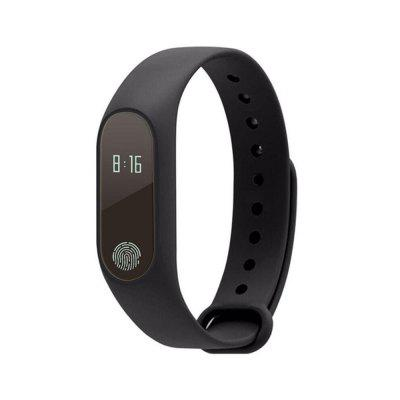 Bluetooth Smart Bracelet IP67 Waterproof OLED Display