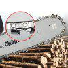 Multifunctional Portable Electric Chain Saw - BLACK