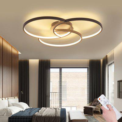 Creative Styled Infinitely Dimmable Ceiling Lamp