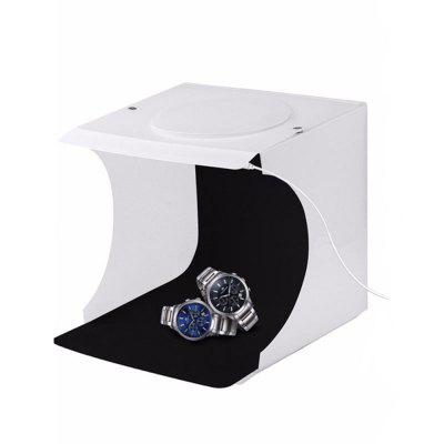 Photo Studio Box Mini Scatola Luminosa Pieghevole Fotografia Creativa