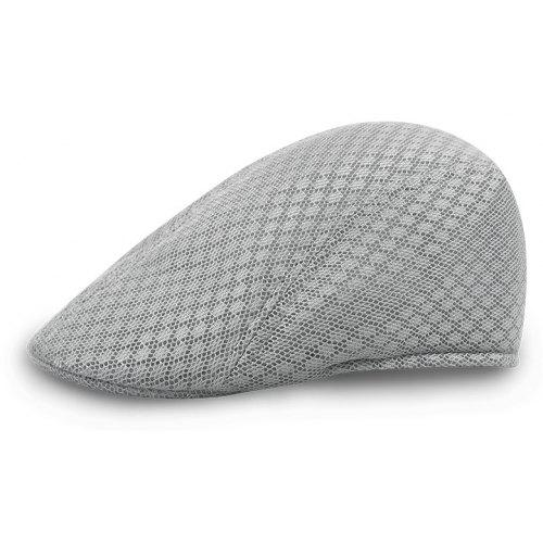 5a9f4acc03 Mesh breathable beret + adult size code for 56-58CM
