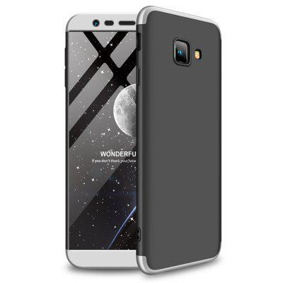 Shockproof Ultra-thin Full Body Cover Solid Hard Case for Samsung Galaxy J4 Plus