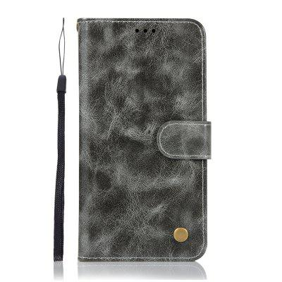for Huawei  Mate 20 Lite  Vintage Pattern Solid Color Phone Protective Case