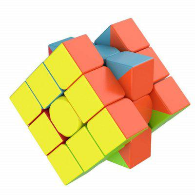 The Amazing Smart Cube IQ Tester 3x3 Magic Speed Cube Christmas Gift