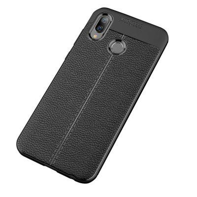 Lovewe Flexible TPU Protective Case Cover for Honor Play