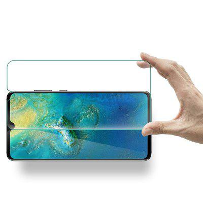 HD Scratch-Resistant Protective Film for Huawei Mate 20