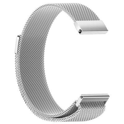 Milanese Loop Stainless Steel Strap Band for Samsung Gear Sport/S2 Classic