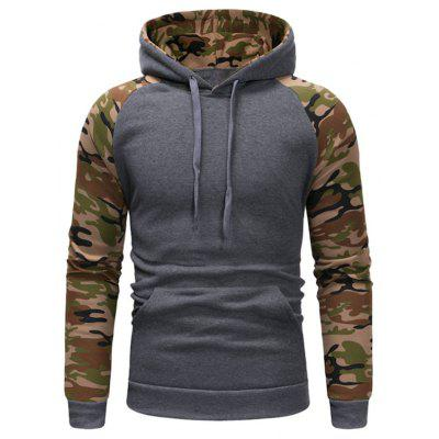 Pull camouflage pour homme, loisirs et loisirs