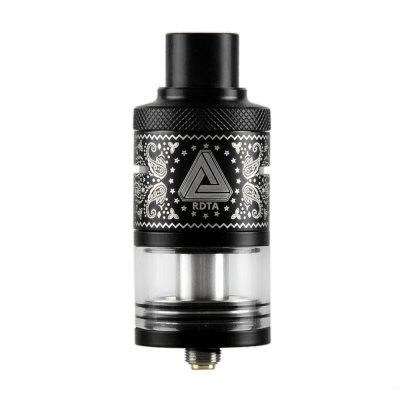IJOY Limitless Plus Réservoir Reconstructible RDTA 6,3ML