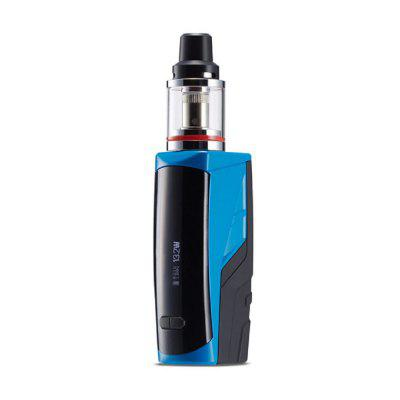 New Single Battery 100W BOX MOD Electronic Smoke Set