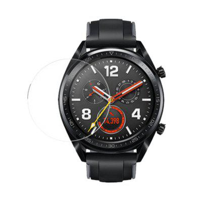 For HUAWEI Watch GT Transparent tempered Glass Film