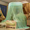 Newly Up-Grade Ceiling Mosquito Net - LIGHT AQUAMARINE