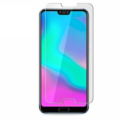 9H 0.26mm 3D Full Cover Tempered Glass Screen Film for Huawei Honor 10