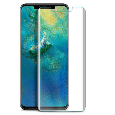 Screen Protectroin for Huawei Mate 20 Pro HD 3D Arc Edge Tempered Glass
