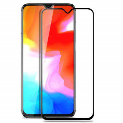 0.26mm 3D  Full Cover Tempered Glass Screen Protector for OnePlus 6T