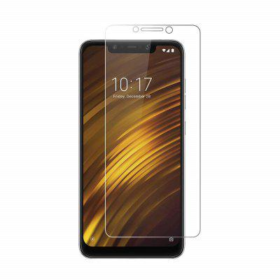 2.5D 0.26mm Tempered Glass Screen Protector for Xiaomi Pocophone F1