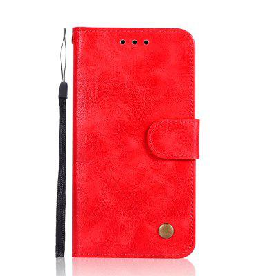for iPhone XS Max Case Fashion PU Flip Wallet Leather Phone Cover
