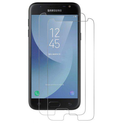 Screen Protection Film HD Tempered Glass for Samsung Galaxy J3 2017 / J330