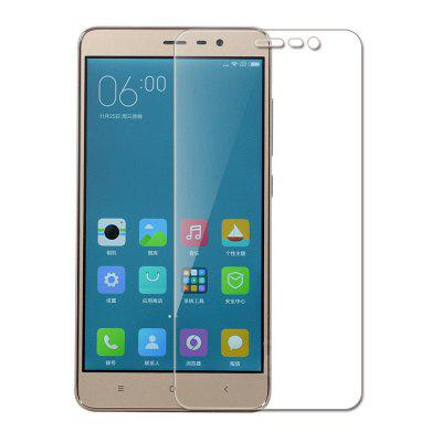 Tempered glass 9H 2.5D advanced screen protector for Xiaomi Redmi Note 3 Pro