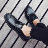 Hundred and Up Fashion Casual Shoes - PRETO