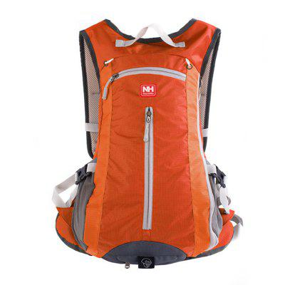 Outdoor Waterproof Ultralight Rucksack Camping Climbing Hiking Backpack 15L