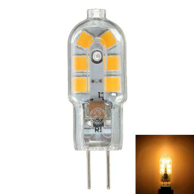 OMTO LED G4 Lamp 220V SMD2835 LED Bulb G4 mini Ultra Bright Chandelier Lights