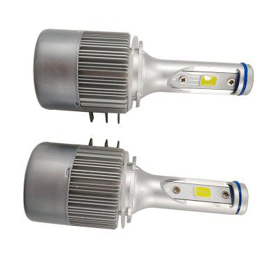 1 Kit H15 LED Headlight Kit