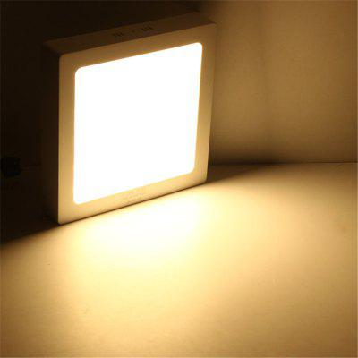 6W LED Ceiling Downlight AC85-265V Surface LED Panel Lighting Lamp for Home