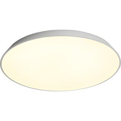 24W Modern LED Ceiling Light Sumper Thin Flush Mount 110V