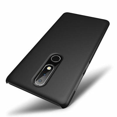 Ultra-Thin PC Hard Protection Phone Back Cover Case for Nokia X6
