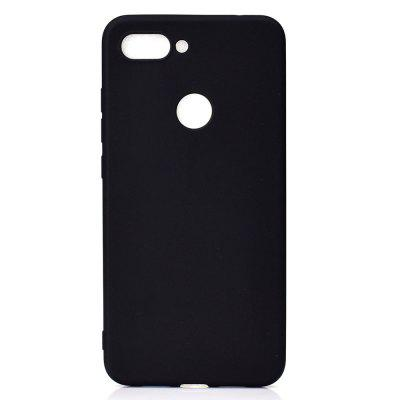 Shockproof TPU Soft Case for Xiaomi 8 Lite