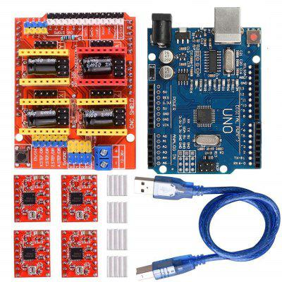 Module Driver for Arduino Engraver 3D Printer