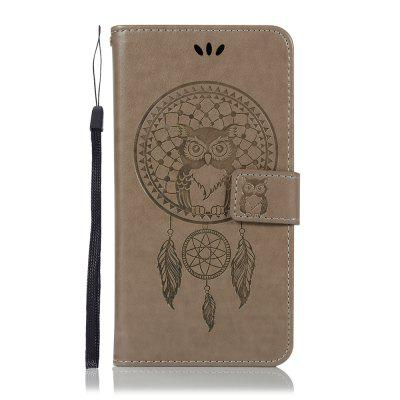 Owl Wallet PU Flip Leather Cover for Xiaomi Pocophone F1 / Poco F1  Case