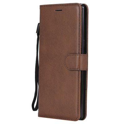 Funda Flip Book para Samsung Galaxy Note 8 Soporte Funda Cartera