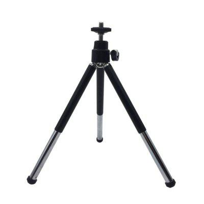 Desktop Mini Tripod with Pan/Tilt for Digital Cameras and Camcorders