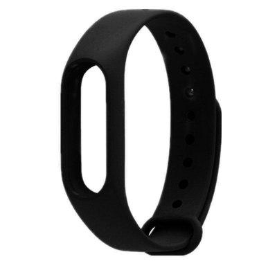 Y-Solid Color Tpu Replacement Wristband for Mi Band 2