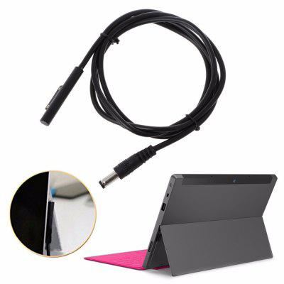 Plug Charger Adapter Charging Cable Cord For Microsoft Surface Pro 3 4 Tablet PC