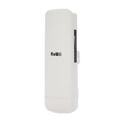 3Km Wireless Bridge 2.4GHz 300Mbps Wifi CPE Router Wifi Repeater Extender AP